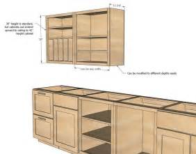 best kitchen ideas best 20 diy cabinets ideas on diy cabinet
