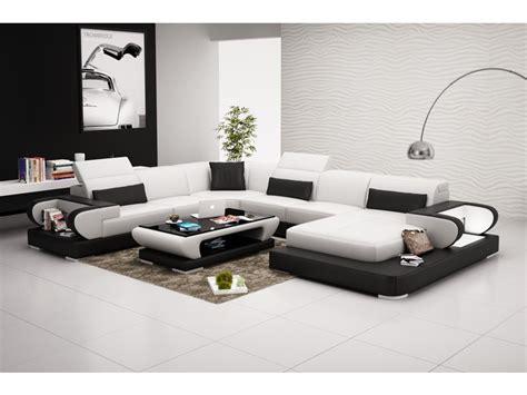 canape cuir pleine fleur 3 places canapé d 39 angle panoramique en cuir magnolia pop