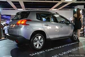 2008 Peugeot 2014 : peugeot 2008 previewed at klims13 jan 2014 launch image 209699 ~ Maxctalentgroup.com Avis de Voitures