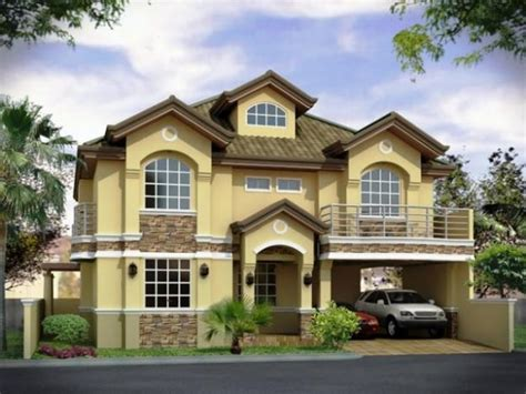 Architectural Design Home House Plans Architectural