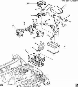2014 Cruze Wiring Diagram : 2014 chevrolet cruze cable battery wire battery ground ~ A.2002-acura-tl-radio.info Haus und Dekorationen
