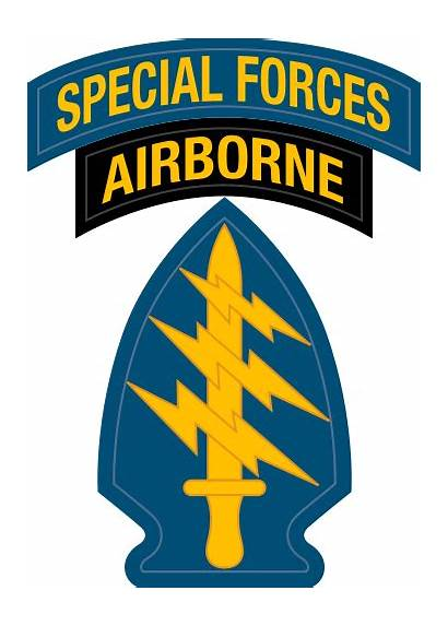 Special Forces Svg Commons 5th Sfg Army