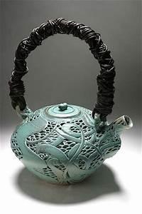Unusual, Teapots, 61, Pics
