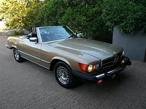 1984 Mercedes 380sl