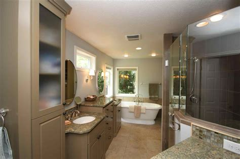 98+ Luxury Master Bathroom Vanities  M Luxury Master