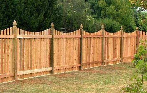 styles  wood fences   north texas   important