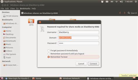 blackberry z10 ubuntu file management koodo community