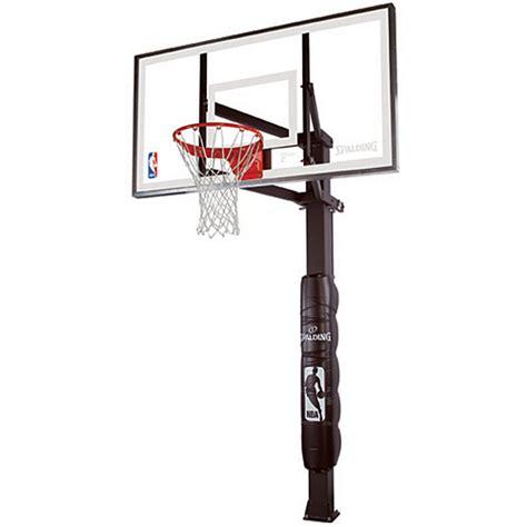 basketball hoops driveway  ground adjustable