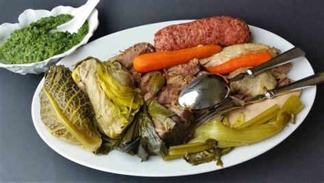 Pot Au Feu Saucisse by Mariatotal Bollito Misto Le Pot Au Feu Italien