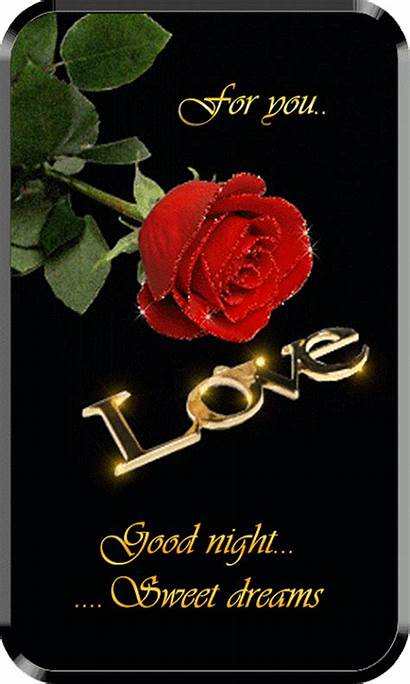 Night Quotes Rose Sweet Lovely Dreams Bonne