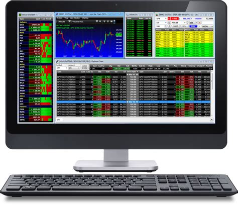 trading software professional trading software best stock trading
