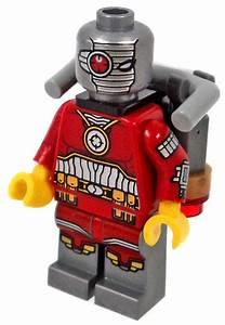 LEGO DC Loose Deadshot Minifigure on sale at ToyWiz.com