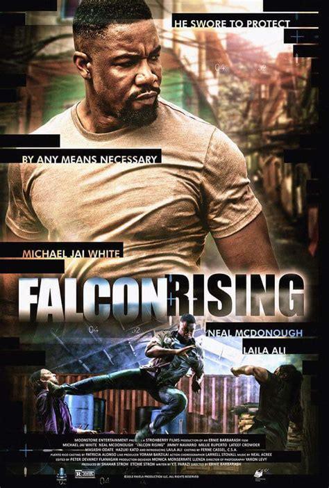 falcon rising film tv tropes