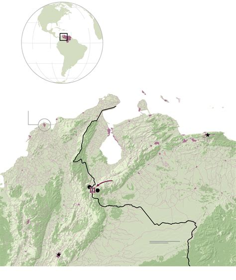 Эрнандо силес , ла пас , боливия. Economic Crisis Forces Millions of Venezuelan Refugees to Flee to Colombia
