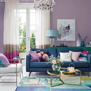 Living Room Ideas, Designs And Inspiration | Ideal Home