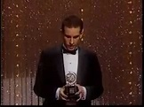 Barry Miller wins 1985 Tony Award for Best Featured Actor ...