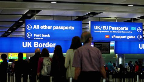 Immigration: No visas for low-skilled workers, government ...