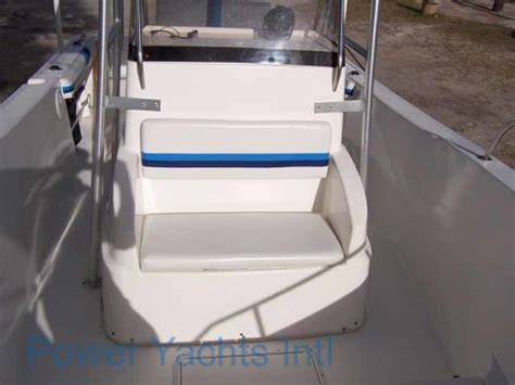 25 Ft Boats For Sale In Florida by Cobia 25 Boat For Sale In Ft Myers Florida