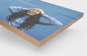 Foto Auf Holz Drucken Lassen Albellide
