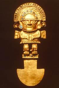 Pre Columbian Treasures  Pre Columbian Gold