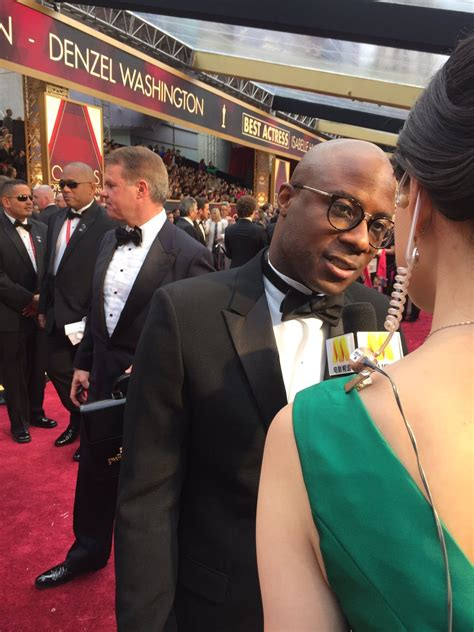 times anderson vell tre jenkins barry angeles oscars carpet justin