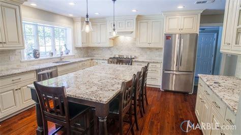 bianco antico kitchen granite countertop  table