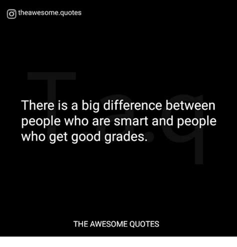 Otheawesomequotes There Is A Big Difference Between People
