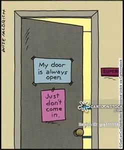 open door policy open door policy and comics pictures from