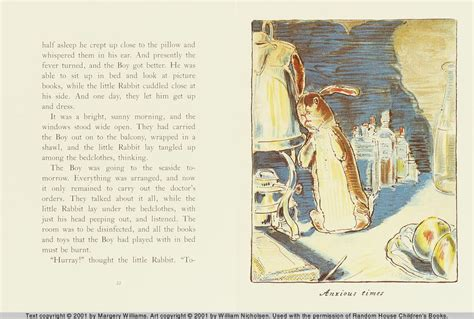 Margery Williams'