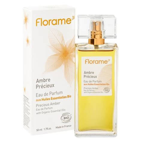 eau de toilette florame eau de parfum fleur d oranger florame