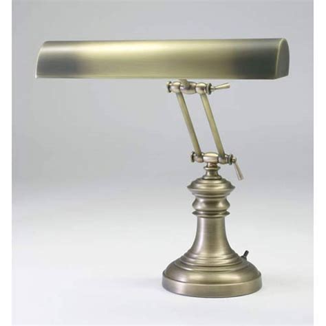 House Of Troy Antique Brass Piano L by Antique Brass Swivel Light Bellacor