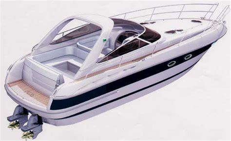 bavaria  sport boat review  top speed