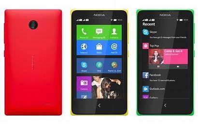 Nokia Android Ui Os Lumia Hero Billion