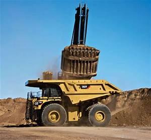 Caterpillar 797F 400 Ton Mining Truck : Quote, RFQ, Price ...
