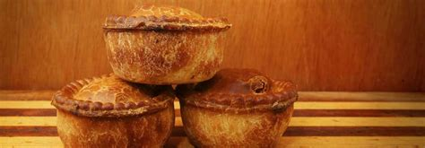 Types Of Pies: The 8 Most Common Flavours of Pies