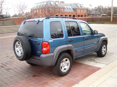 old jeep liberty 2004 jeep liberty for sale cargurus autos post