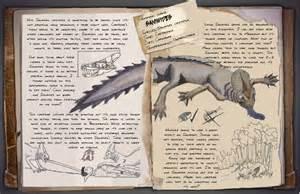Survival Ark Evolved Fan Art