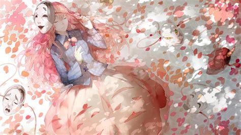 Anime Cherry Blossom Wallpaper - free anime cherry blossom background wallpaper wiki