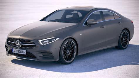 Mercedes Cls Amg 2019