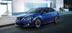 New Nissan Sentra For Sale