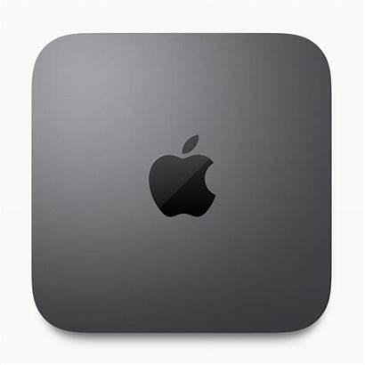 Mini Mac Apple Ram Core Ports Overview