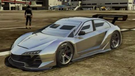 Gta 5 Crazy Car Customizations! Awesome Concept Cars In
