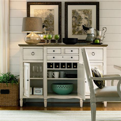 Sideboards For Kitchens by Summer Hill Serving Buffet Cotton Buffets Sideboards