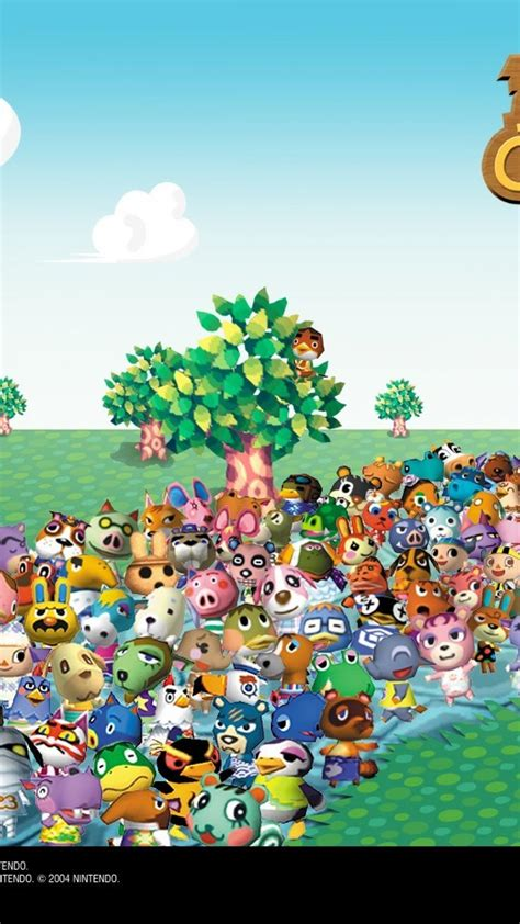 Animal Crossing Desktop Wallpaper - animal crossing wallpaper 30 image collections of