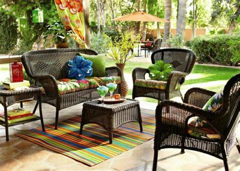 Salon de jardin pour enjoliver nos espaces outdoor | Design Feria