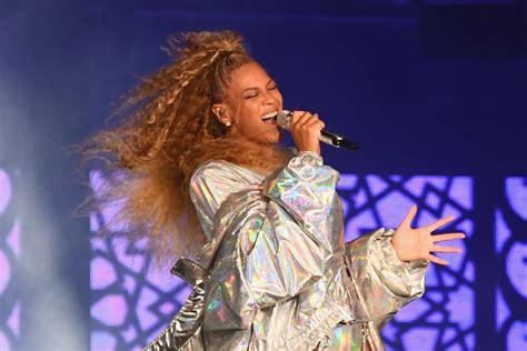 Beyoncé's New Music Leak Was A Hoax
