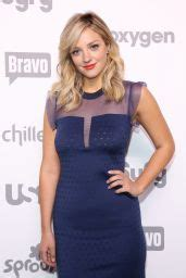 Abby Elliot – 2015 NBCUniversal Cable Entertainment ...