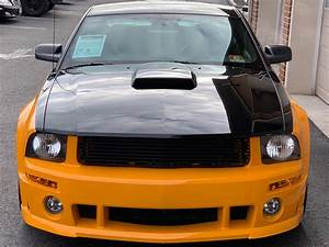 2009 Ford Mustang Gt Roush R  C Rtc Stage 3 Stock   108973