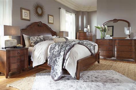 Balinder Bedroom Set By Ashley Furniture