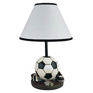 Boys Bedroom Lamp by Soccer Table Lamp Girls Boys Kids Room Decorative Light
